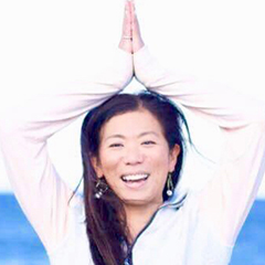 【5/20(月)19時~予約開始】「SUP YOGA&BEACH YOGA」 6/15(土) 開催!
