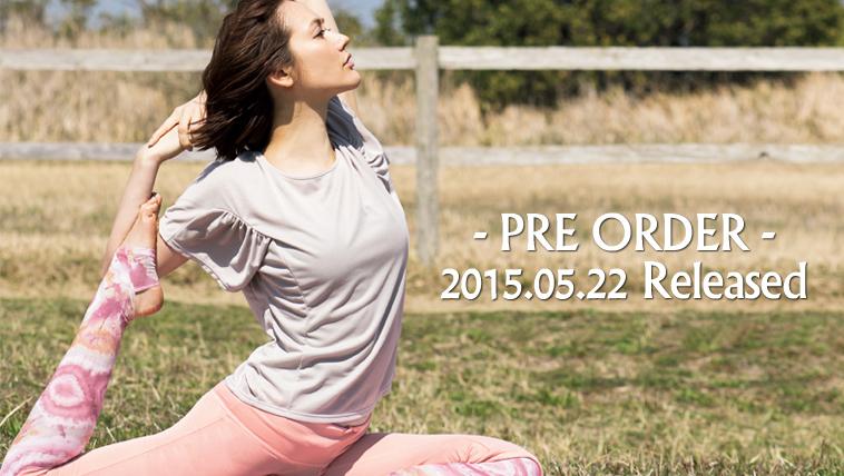 2015.05.22 12:00-  6月発売先行予約発売