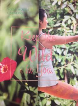 yogaworks2016 catalog
