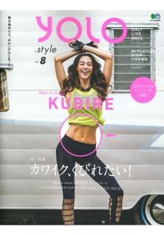 YOLO.style vol8